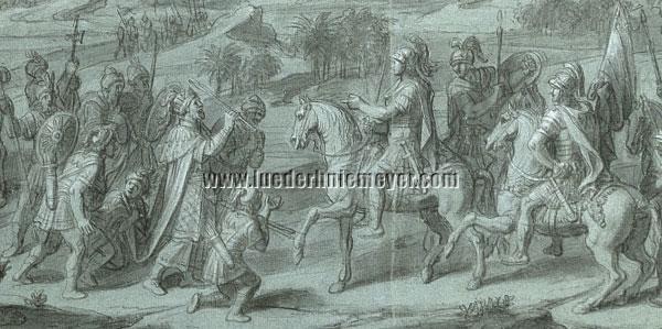 Verdier, Alexander + Sophites