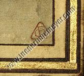 Hendrik Verschuring, Sammlermarke Quiring Lugt 1041c