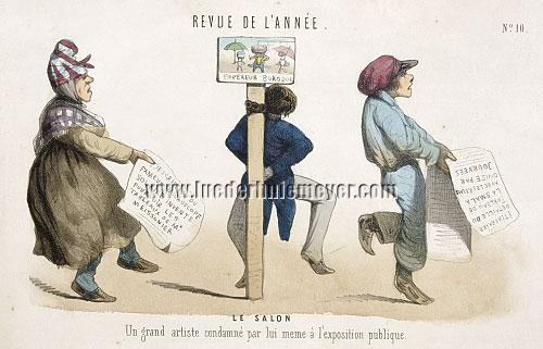 Quillenbois, Revue de l'année 1845 (10)