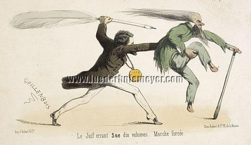 Quillenbois, Revue de l'année 1845 (11)