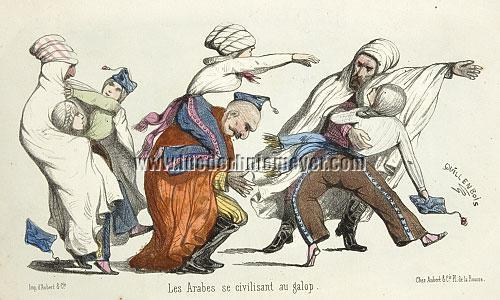Quillenbois, Revue de l'année 1845 (12)