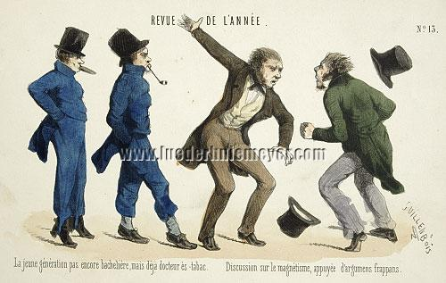 Quillenbois, Revue de l'année 1845 (13)