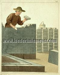 Pu-Quà, A Bricklayer