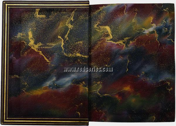 Rolland, Jean-Christophe / Endpapers (front)