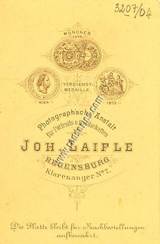 Johann Laifle Photographic Institute
