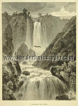 Cascades of Terni