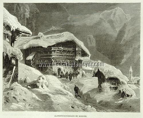 Alpenwirtshaus
