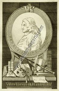 William Hogarth, Henry Fielding